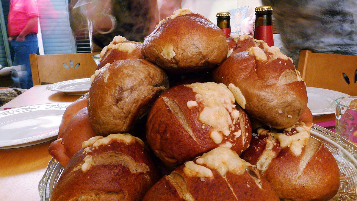 לחם של עופר